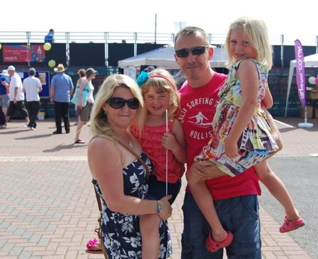 Family Festival at The Ageas Bowl