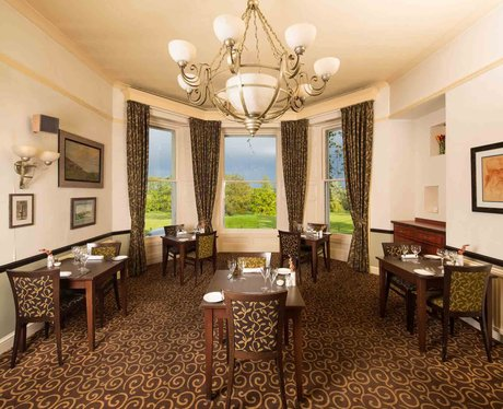 Mercure The Grange Hotel