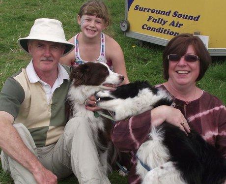 Dorset County Show