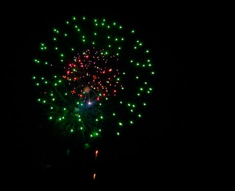 Great Yarmouth Fireworks Wk6