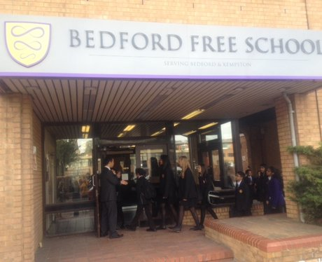 Bedford Free School