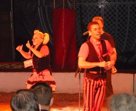 Zippo Circus