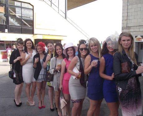 Heart & Bath Racecourse Ladies Day