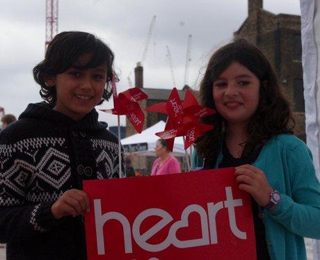 Heart Angels