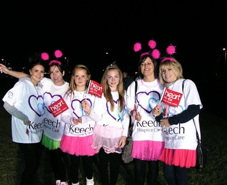 Keech Midnight Walk