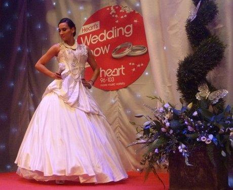 Heart Wedding Show