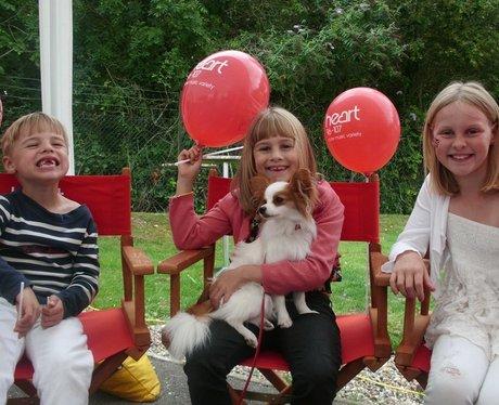 Twentieth Anniversary at Partners Pets