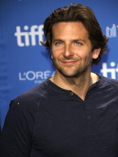 Bradley Cooper at the Toronto Film Festival 2012