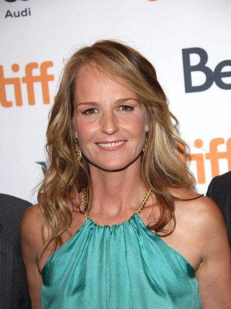 Helen Hunt  at the Toronto Film Festival 2012