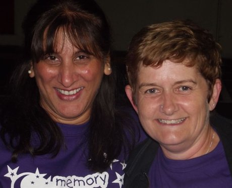 Midnight Memory Walk 2012