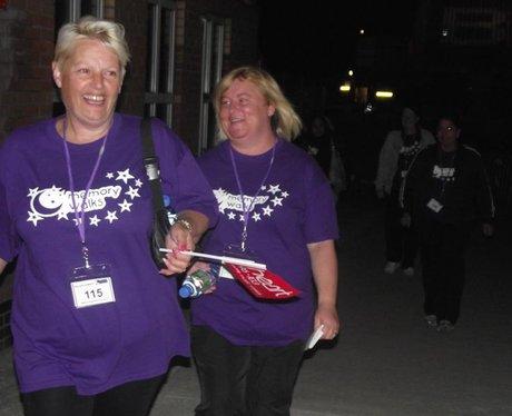 Midnight Memory Walk 2012