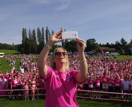 Race For Life Longbridge 2