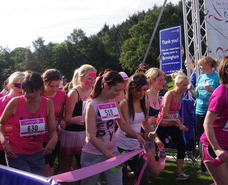Race For Life Longbridge 2