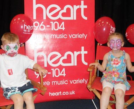 Venue Cymru Family Fun Day 2012