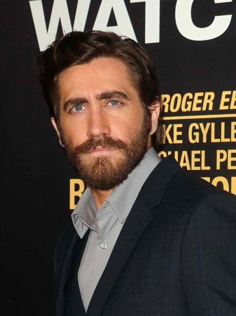Jake Gyllenhaal attends film premiere