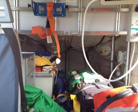 Essex Air Ambulance