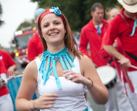 Lowestoft Carnival 2012