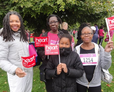 Race For Life Himley 10:30am - 1
