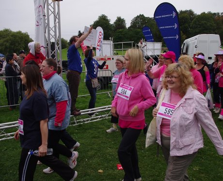 Race For Life Himley 10:30am - 2