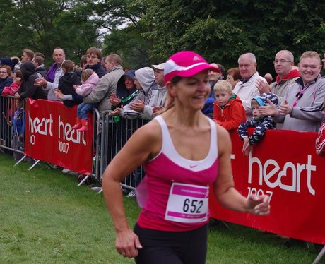 Race For Life Himley 10:30am - 3