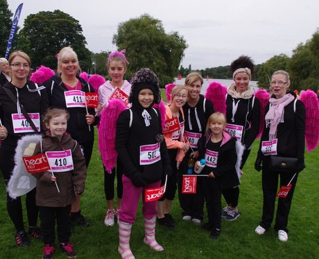 Race For Life Himley 10:30am - Fancy Dress