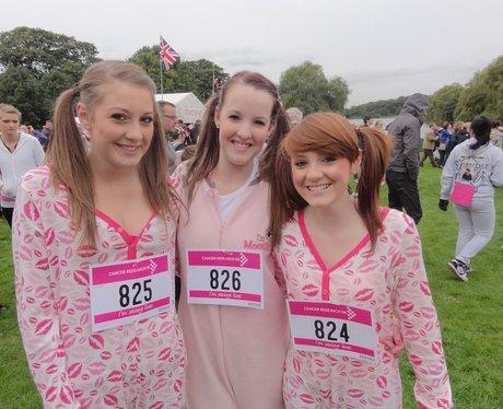 Race For Life Himley 10:30am - Fancy Dress