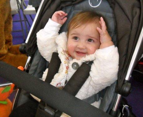 Baby Expo MK