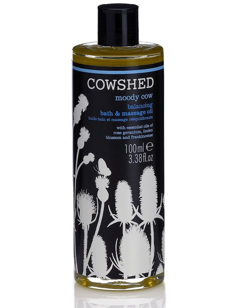 Cowshed - Moody Cow