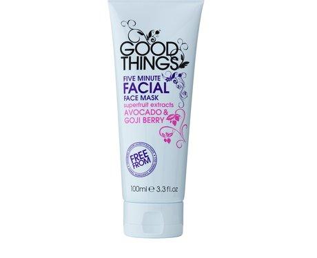 Good Things - Facial