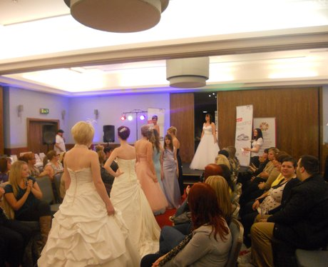Heart's Wedding Show - Ewloe