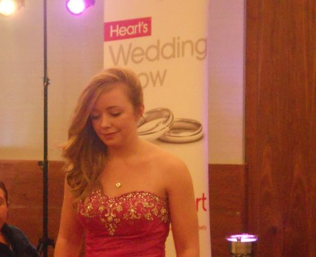 Heart's Wedding Show - Ewloe
