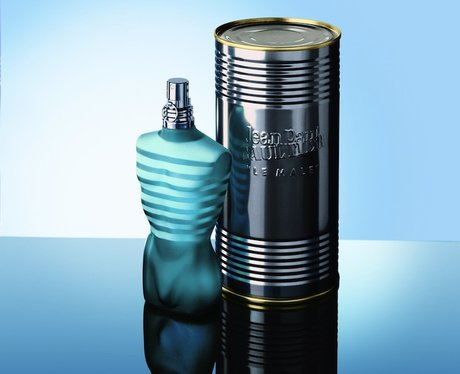 jean paul gaultier le male after shave