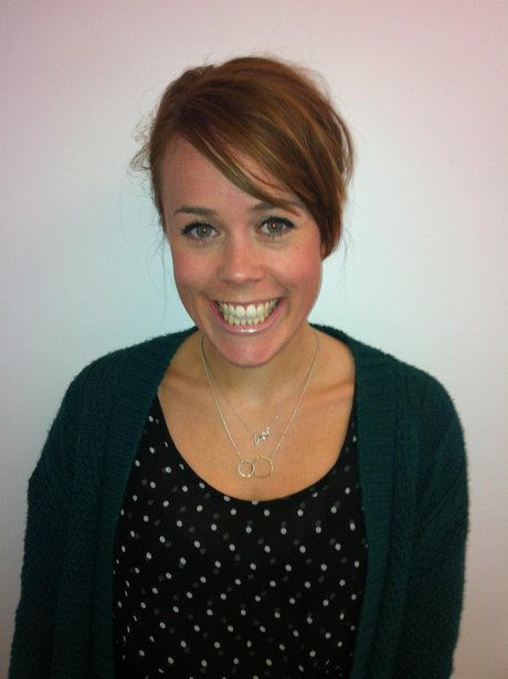 Laura Stocks, PA / Project Assistant