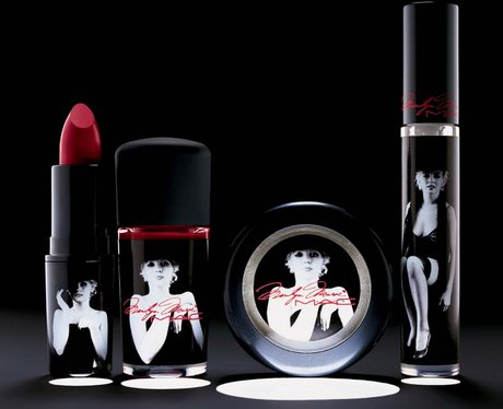 MAC Marilyn Monroe collection