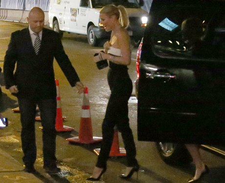 Gwyneth Paltrow celebrates her 40th Birthday