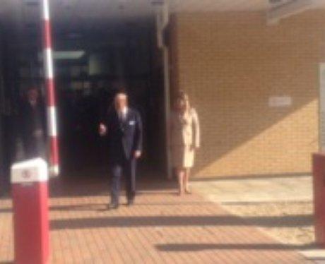 Duke of Edinburgh in Stevenage