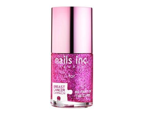 Nails Inc Pinkie Pink