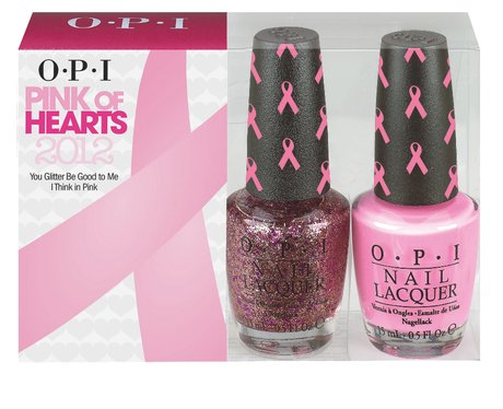 Beauty brands support Breast Cancer Awareness