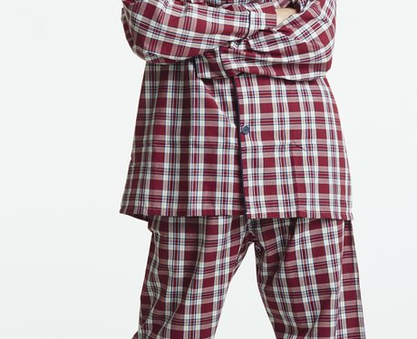 Pyjames
