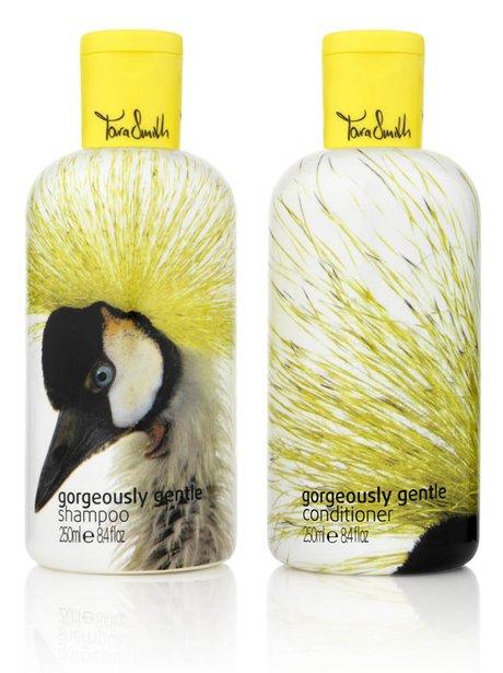 Tara Smith Gorgeously Gentle Shampoo Condition