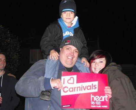 Chard Carnival