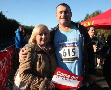 swindon half marathon 1