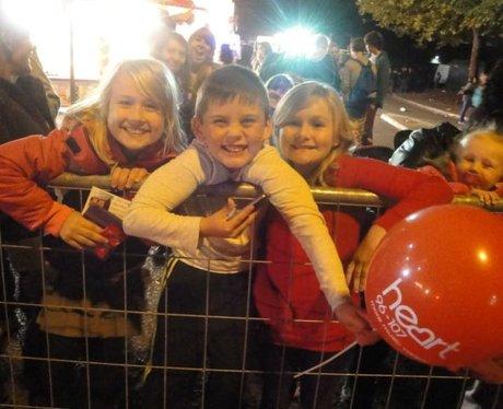 trowbridge carnival