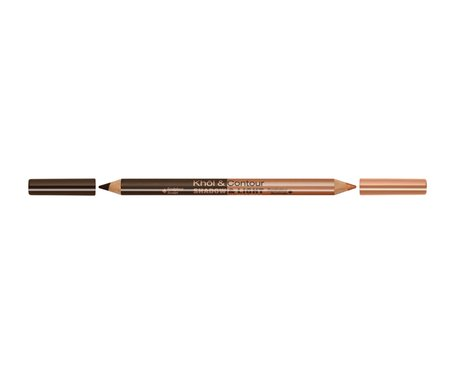Bourjois Khol And Contour Pencil