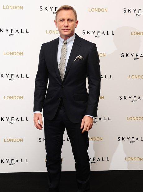 No.4: Daniel Craig