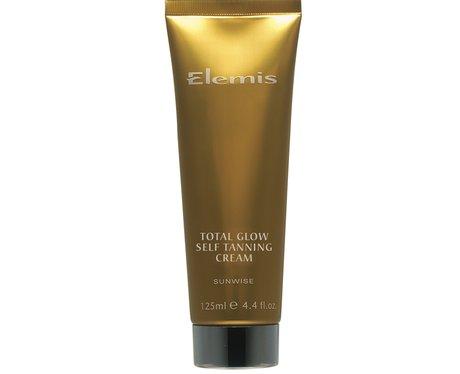 Elemis Total Glow Self Tanning Cream