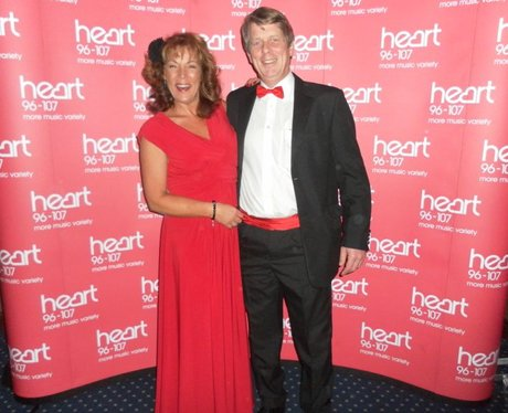 Have A Heart Dinner With Difference