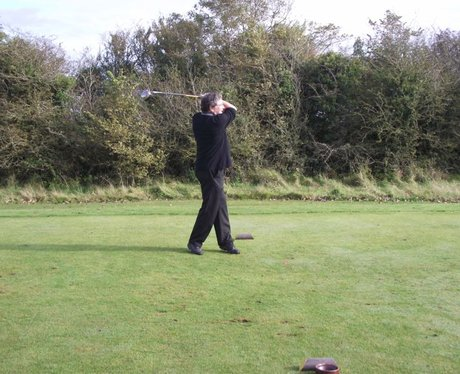 Have A Heart Golf Day