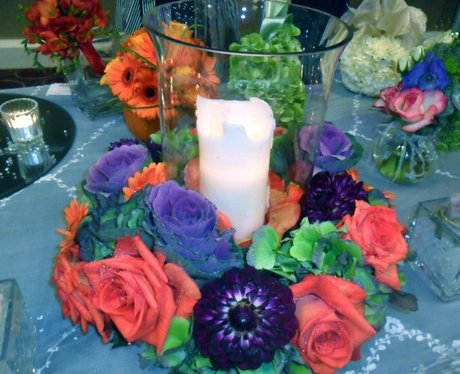 Heart Wedding Show - Horwood House