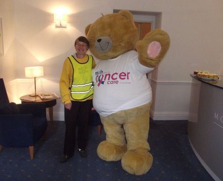 RUH Ted's Big Day Out